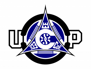 UP Circuit Formal Logo